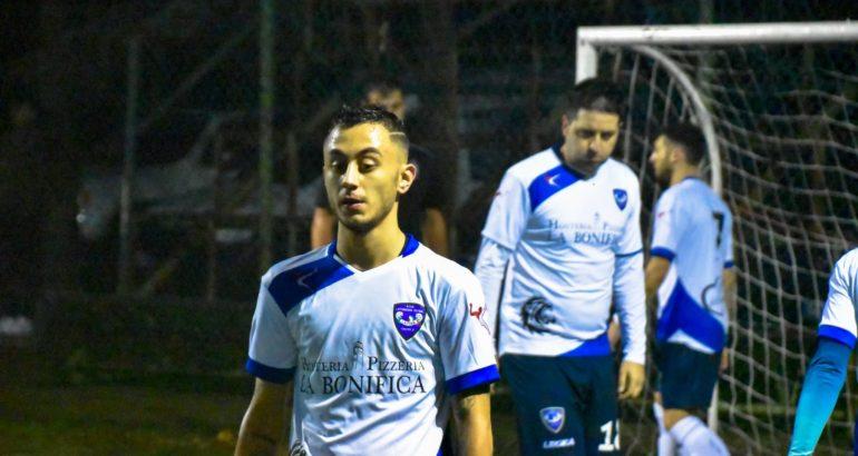 Terzo successo in casa per la Littoriana Futsal. Balestrieri firma una cinquina
