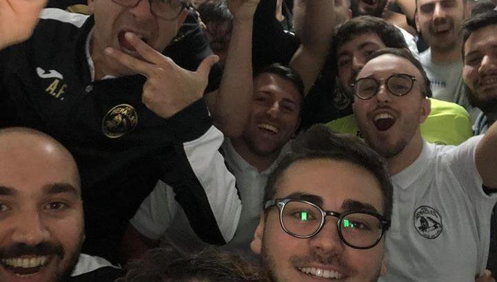 Derby all'Heracles: vittoria al cardiopalma grazie alle reti di Colacicco e Riso