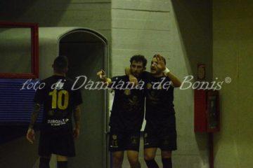 Lido il Pirata all'ultimo respiro: il derby contro lo Sporting Terracina è dei fondani