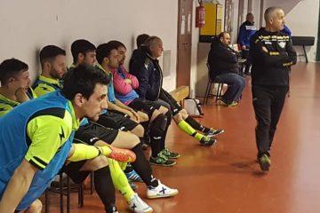 Quindicesima giornata, spicca la sfida United Pomezia – Eagles Aprilia