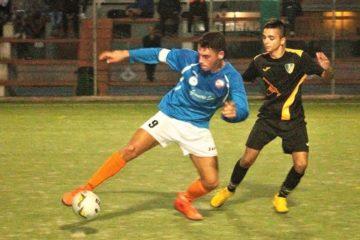 Torna il campionato. Accademia Sport in casa, Futsal Lazio Academy in trasferta