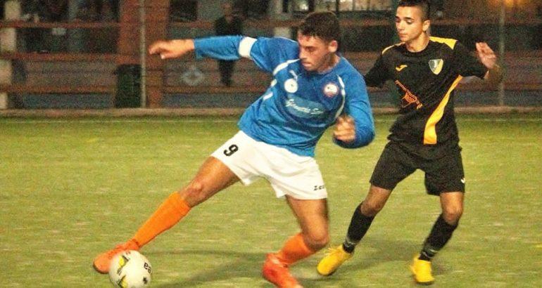 Futsal Lazio contro la Nordovest, l'Accademia Sport sfida il Casal Torraccia