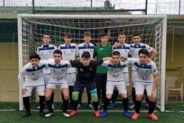 """U17: Città di Anzio espugna Frosinone. Tappatà """"Bravi a reagire tra le difficoltà"""""""