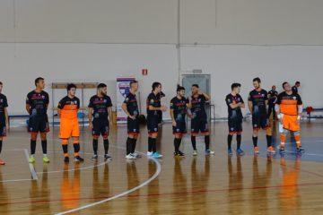Lo Sporting Terracina mette paura allo United Pomezia che vince e torna in vetta