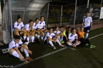 La Littoriana Futsal prima soffre poi, ribalta. Successo in rimonta per le nerazzurre