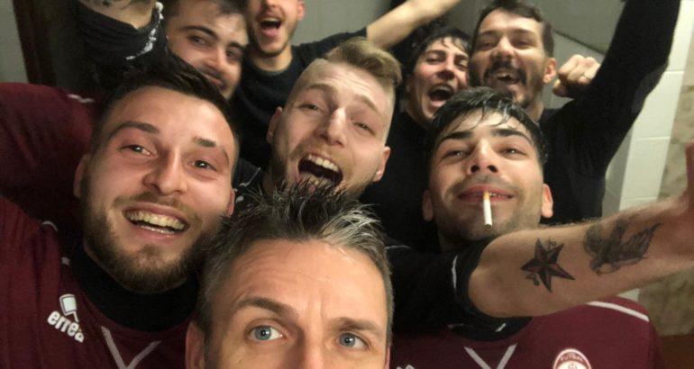 La Futsal Pontinia inizia il ritorno con il piglio giusto. Battuto l'Antonio Palluzzi
