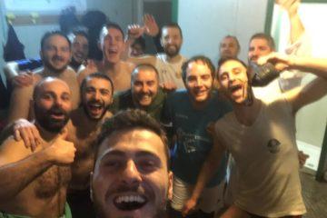 Cori Montilepini vince a Latina Scalo. E' la quarta vittoria esterna per la capolista