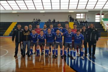 Prestazione lodevole dello United Aprilia ma la Futsal Cagliari le porta via i tre punti