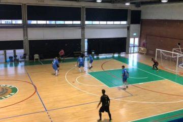 L'Eagles Aprilia rosicchia tre punti, in coda Sporting Terracina e Real Fondi a braccetto