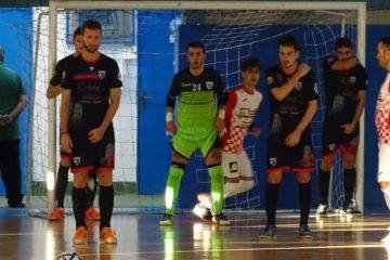 Lo United Pomezia allunga il passo, crolla l'Heracles e l'Eagles Aprilia sorpassa