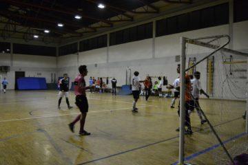Errori e indecisione mali alla Futsal Pontinia. Il Real Nascosa più cinica a vincere