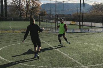 Cori Montilepini ospite dell'Accademia, nell'interprovinciale ancora derby a Sora
