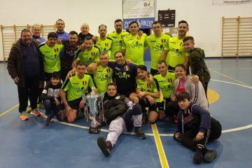 Coppa di Lega: La Siepe in trionfo