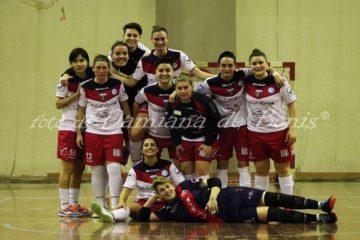 Serie A2 Femminile: Vis Fondi sull'ottovolante, le rossoblu sbancano Ragusa e volano al secondo posto