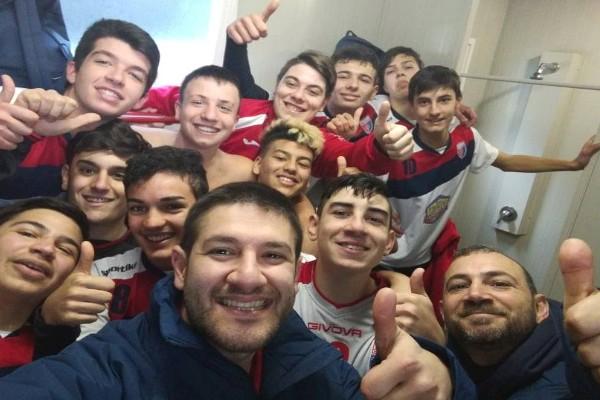 Fidaleo Fondi C5: brutta sconfitta esterna per la prima squadra, vola invece l'Under 17