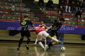 """Lido il Pirata: sabato il match """"Play-Off"""" contro il Buenaonda"""