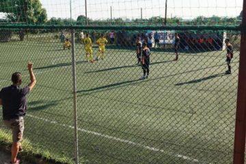 United Pomezia si difende al Faiti. L'Eagles Aprilia lanciata verso il posto d'onore