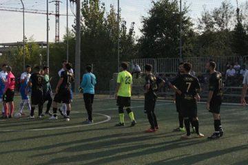 Si gioca stasera Heracles – Eagles Aprilia, e Lido il Pirata Sperlonga – Buenaonda