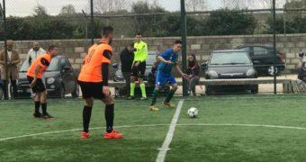 Latina MMXVII – United Pomezia è il match clou della ventiduesima giornata