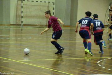 Coppa Provincia: Real Terracina e Littoriana Futsal al comando dei rispettivi gironi