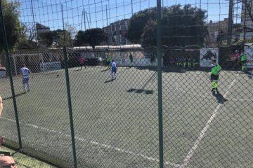 Ora i play off: Real Terracina e Virtus Pro Calcio Italia la prima sfida in casa