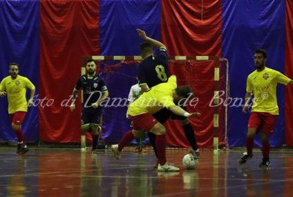Fidaleo Fondi C5: match salvezza contro il Real Castel Fontana