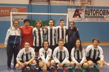 La Vis Sora sconfitta nella prima di Coppa Provincia. Bianconere fermate dal Palluzzi