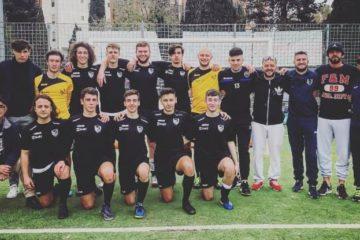 """U19 Elite: L'Accademia Sport centra i play off. Criscuoli: """"Una grande soddisfazione"""""""