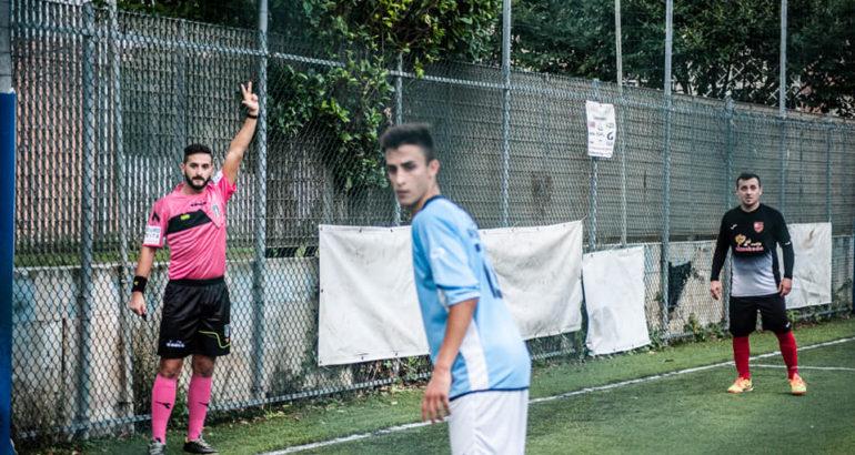 Semifinali da brividi: Atletico Anziolavinio – Pro Calcio Italia e Aranova – Real Terracina