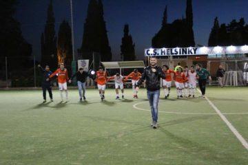 Accademia Sport in finale per il titolo di campione regionale juniores