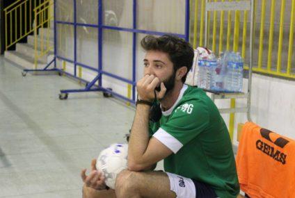 Luca Angeletti, l'allenatore giocatore, in cerca di una nuova avventura