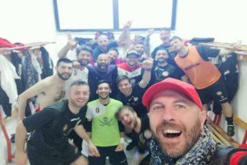 Il Lido il Pirata ci crede ancora: i fondani battono lo Sporting Terracina e si riavvicinano ai Play-Off