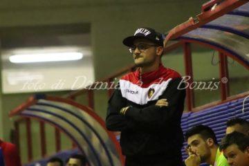 Il Lido il Pirata nella tana della capolista United Pomezia