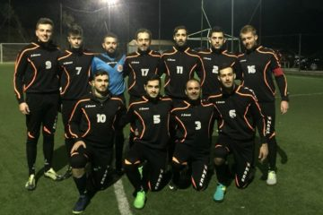 Coppa Provincia di Latina: accedono in semifinale Fortitudo e Zonapontina