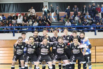 Esordio vincente del Real Terracina: 4 – 3 dei biancocelesti alla mai doma Chignolese