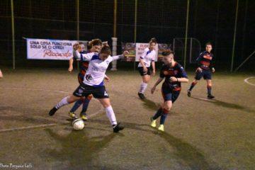 Littoriana Futsal – Virtus Fondi al Pala Carucci si assegna la Coppa Provincia Latina