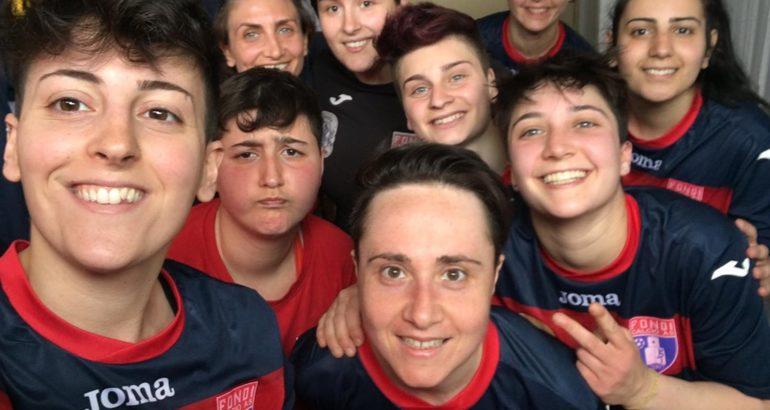 La Virtus Fondi di misura sul Don Bosco Gaeta. La Littoriana Futsal presenta ricorso