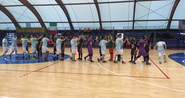 La Buenaonda si ferma in semifinale, il Real Fiumicino accede alla finale play off