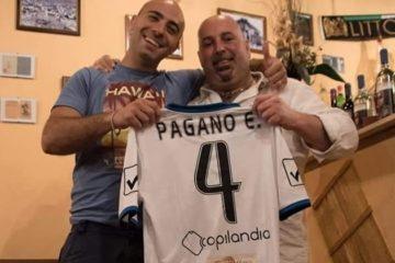 """La Littoriana Futsal si tiene stretto Enrico Pagano: """"Una garanzia per noi"""""""