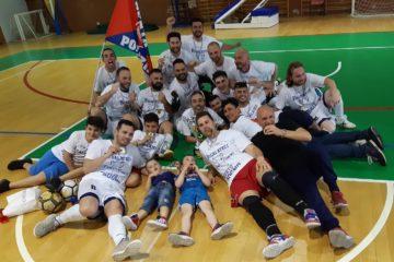 La Coppa Provincia Latina al Penta Pomezia. Cala il sipario sulla stagione