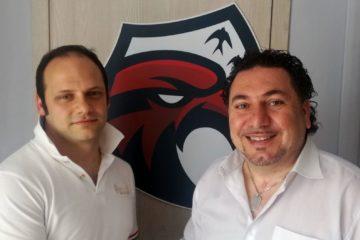 Il volto nuovo dell'Eagles Aprilia è Marco Prioli, a lui la guida tecnica dell'Under 21