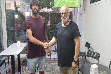 Nasce il Città di Fondi Calcio a 5, Yuri Bacoli sarà l'allenatore