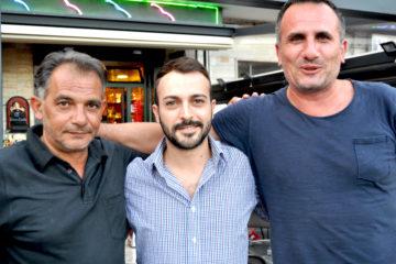 Gran colpo di Gianpiero De Clemente per l'Arena Cicerone: preso Antonio Colacicco