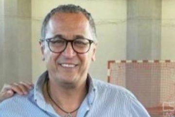 Il ritorno di Andrea Cardillo: è il nuovo allenatore dell'Heracles Città del Golfo