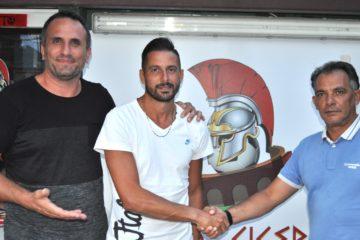 Enea Candido torna al futsal, è un nuovo giocatore dell'Arena Cicerone