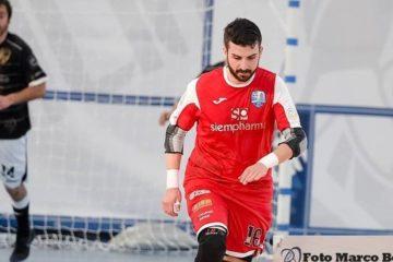 Andrea Donazzolo torna allo United Aprilia