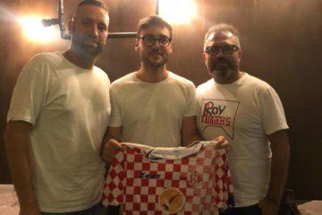 Matteo Macari torna a Gaeta; stavolta sarà l'allenatore dello Sport Country Club