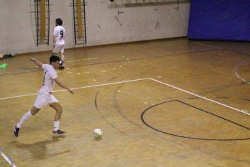 U21 – Real Nascosa lancia la novità della squadra giovanile. Alla guida Matteo Rossi