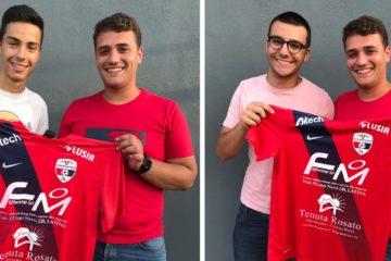 """U19 – Ancora mercato per Zonapontina. Napolitano: """"Contenti del nostro progetto"""""""