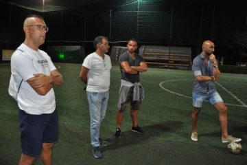 Incontro informale per l'Arena Cicerone in vista della prossima stagione